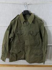 # B Norvegia/tipo US Army ww2 Field Jacket m-1943 Campo Giacca m43 Verde Oliva Tg. 48