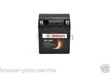 0 092 M60 060     Original BOSCH  Starterbatterie.
