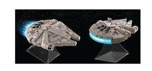 iHome Millenium Falcon Star Wars Altoparlante senza Fili Bluetooth 4.0 Yjack