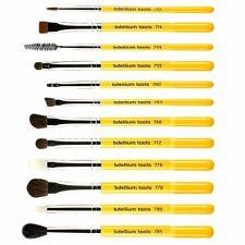 Bdellium Tools, Studio Line, Eyes Brush Set and Pouch, 12 Pc Set