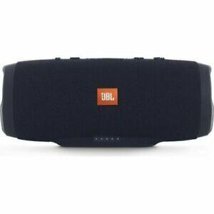 JBL Charge 3 Waterproof Portable Wireless Bluetooth Speaker -  New
