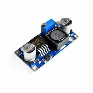1 Stück Step-down Spannungsregler Modul 2-3A 2,5-35V einstellbar LM2596