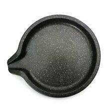 Deokheung Casting Modern Round Plate 7.5mm Grill Pan