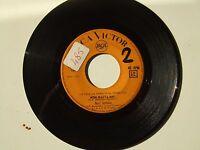 "Neil Sedaka / Non Basta Mai – Disco Vinile 45 Giri 7"" Edizione Promo Juke Box"