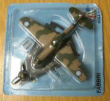 Italeri fabbri 1/100 P-40 flying Tigers ovp