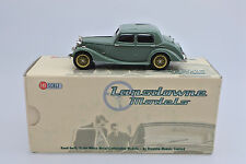 LANSDOWNE 1/43 LDM 74 1937 RILEY 12/4 CONTINENTAL TOURING SEDAN