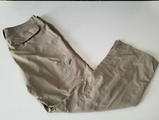 Men's Eddie bauer Pants size 34X30