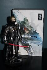 HOT TOYS METAL GEAR RISING RAIDEN EXCLUSIVE 1/6 FIGURE