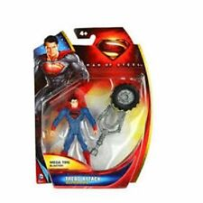 Demolition Claw General Zod Movie Action Figure Mattel Y0793 Man Of Steel