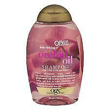 Ogx Shampoo Orchid Oil Fade Defying 13oz