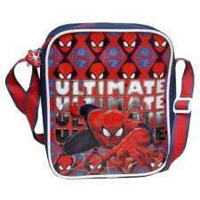 Borsa a tracolla Spiderman Marvel Ultimate Spider Man Bag
