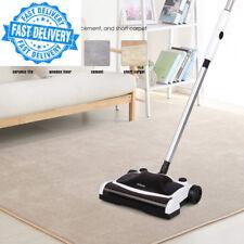 Pavimento Elettrico Sweeper Scopa e Due in Uno Senza Fili Wireless Mvpower NUOVO
