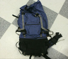 Kelty Hiking Backpack Large Pack Blue Gray Black