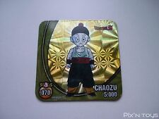 Magnet Staks Dragon Ball Z N°70 . 070 / Panini 2008