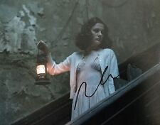 Phoebe Fox signed 10x8 photo Image B UACC Registered dealer 213 AFTAL