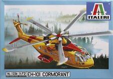 Italeri Eh-101Cormorant Ref 1226 Escala 1:72