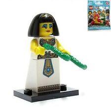 Lego Egyptian Queen, Series 5 Collectible Minifigure Set 8805 NEW