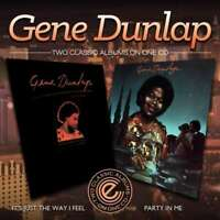 Dunlop, Gene - Its Just The Way i Feel / Par Nuovo CD