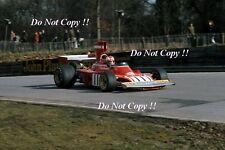 Clay Regazzoni Ferrari 312 B3 British Grand Prix 1974 Photograph 3