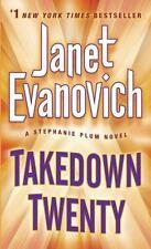Stephanie Plum: Takedown Twenty 20 by Janet Evanovich (2014, Paperback)