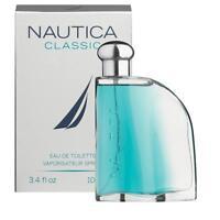 Nautica Classic Cologne for Men 100ml EDT Spray