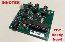 INNOTEK RT-CRC3 TOT Cross Band Repeater Controller Module For Kenwood Radio DIY