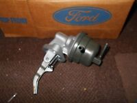 NOS NEW 1988 1989 FORD FESTIVA 1.3L ENGINE FUEL PUMP ASSEMBLY E8BZ-9350-A NEW