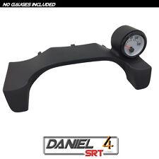 12 15 Ford Focus Single Gauge Pod 52mm (OEM) Dash Cluster Trim