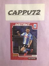 DRIES MERTENS-100 E LODE CARD INSTANT #12 1/1932 ADRENALYN XL PANINI 2020-2021