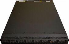 Hp FlexFabric 5930 32Qsfp+ 32-Port 40GbE Switch Jg726A