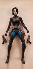 """MARVEL LEGENDS 6"""" DOMINO FIGURE FROM 2 PACK"""