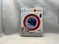 Nintendo Wii Multi-Disk Video Game Case Holder Mario