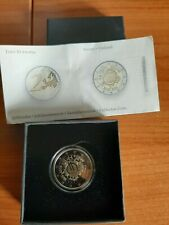 Finland 2 Euro Commemorative PROOF Coin 2012 10 YEARS EMU - NEW in Box