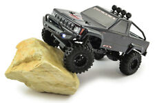 FTX Outback MINI Trail BLACK Pickup Truck 1:24 Ready To Run Rock Crawler RC Car