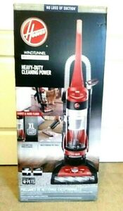 ✔️ Hoover WindTunnel Max Capacity Upright Vacuum Cleaner UH71100