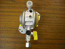 Caravan/Motorhome Truma Bulkhead Regulator - 8mm
