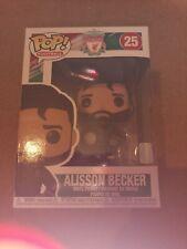 Funko POP! Football: Liverpool FC - Alisson Becker #25 new