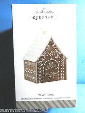 "Hallmark ""New Home"" Ornament 2014"