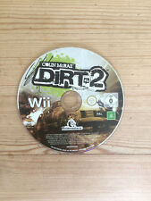 Colin McRae DiRT 2 for Nintendo Wii *Disc Only*