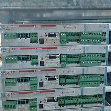 INDRAMAT Digital AC-Servo controller, DKC-01.1-030-3-FW
