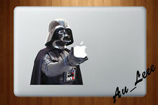 Macbook Air Pro Skin Sticker Decal Dark Star Sith Jedi Empire Movie CMAC125