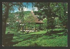 AD7095 Imperia - Provincia - Rezzo - Parco e giardini