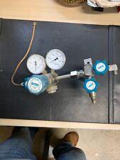 AIRGAS Y12-SR145D High Purity Gas Regulator