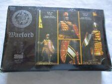 Figurine kit EMI Warlord 54mm. Chevalier espagnol XIIIe siècle