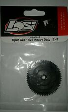 LOSI SPUR GEAR, 62T HEAVY DUTY SNT LOSA3913