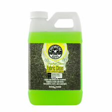 Chemical Guys - Foaming Citrus Fabric Clean Carpet & Upholstery Shampoo (64 oz)