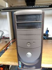 Dell Dimension 8400 Desktop Intel Pentium 4 3.0GHz 3GB Memory 320GB HD Win XP