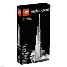 LEGO 21008 BURJ KHALIFA