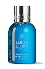 Molton Brown Blissful TEMPLETREE Temple Tree Bath & Shower Gel BODY WASH 50ml