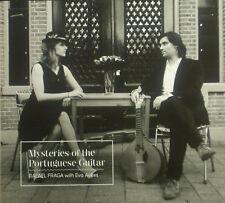 ! CD Rafael Fraga/Eva aukes-Mysteries of the APAV guitar